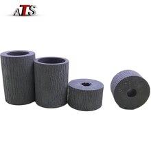 5Set Paper Pickup Rubber For Toshiba E STUDIO 450 350 230 280 352 353 452 453 compatible E450 E350 E230 E280 E352 E353 E452 E453