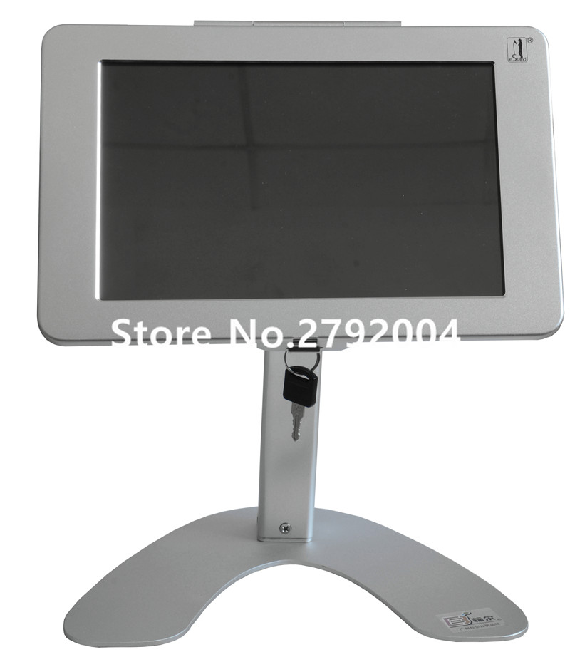 Samsung, HUAWEI, Android 10.1 inch Tablet PC display bracket, commercial display / advertising + home david booth display advertising an hour a day