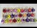 Индивидуальные письма натуральный мех карл помпоном монстр мешок ошибки брелок автомобиля мешок подвесные Аксессуары Новый Натуральная кожа цепь