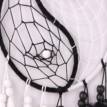 Dream Catcher Handmade With Feathers