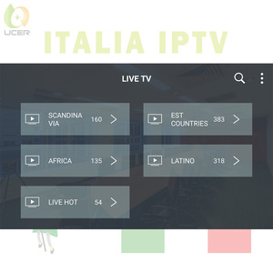 Подписка iptv abbonamento 4000 + live tv 5000 + vod hd список каналов для m3u код enigma2 mag ios smart tv android box gtmedia