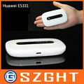 Huawei E5331 Unlocked 3G router 21 Mbps HSPA+ wifi Mini card Wireless Modem Mobile Hotspot Router New PK huawei e5330