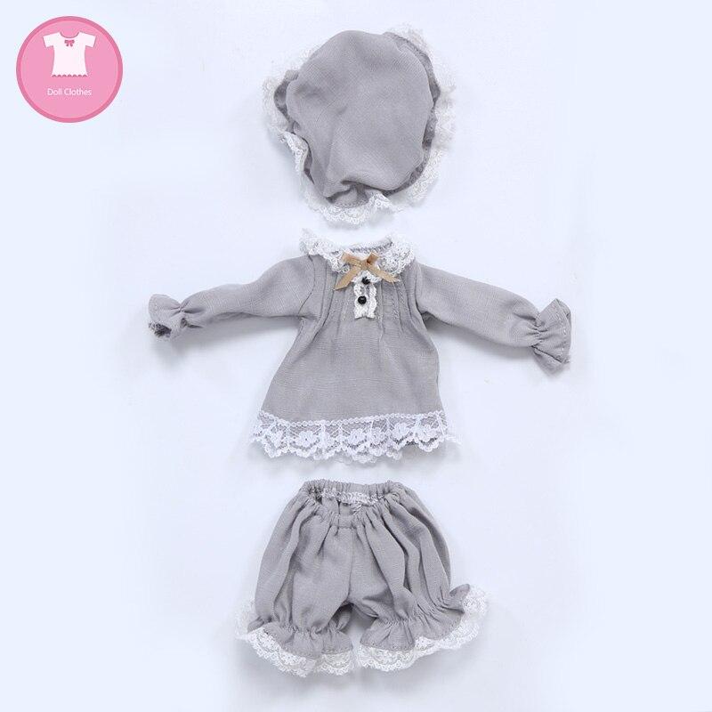 BJD Clothes Aimd 2.6 Gian Modigli Colette Babette Body 1/6 BJD SD Cute Dress Beautiful Doll Outfit  Accessories
