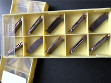 10 قطعة MGMN300 T LF6018 مقحمة تقطيع باستخدام الحاسب الآلي للصلب/الفولاذ المقاوم للصدأ/الحديد الزهر