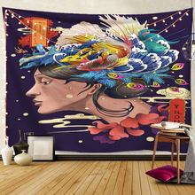 9c401df95c937 High Quality Tapestry Women India Yoga Mat Bedspread Wall Hanging Tapestries  Beach Towel Home Decoration Blanket for Living Room