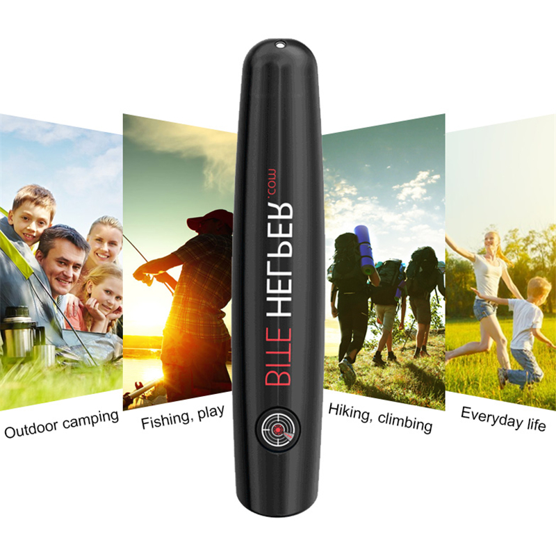 Mosquito Reliever Bite Helper Itching Relieve Pen Mosquito Bug Bite Itch Neutralizer Itch Relief Solution for the Entire Family
