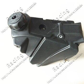 2002-2008 carreras KTM50 KTM 50 SX50 sx 50 tanque de combustible negro KIT de plástico motocicleta Pit bicicleta