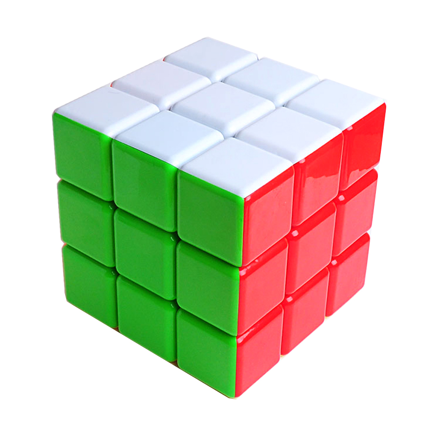 Enfants Jouet Éducatif Puzzle Grand Cube Magique Polymorphe En Plastique Brinquedos Menina Détendre Cube Rompecabezas Enfants Jeux 50D0648