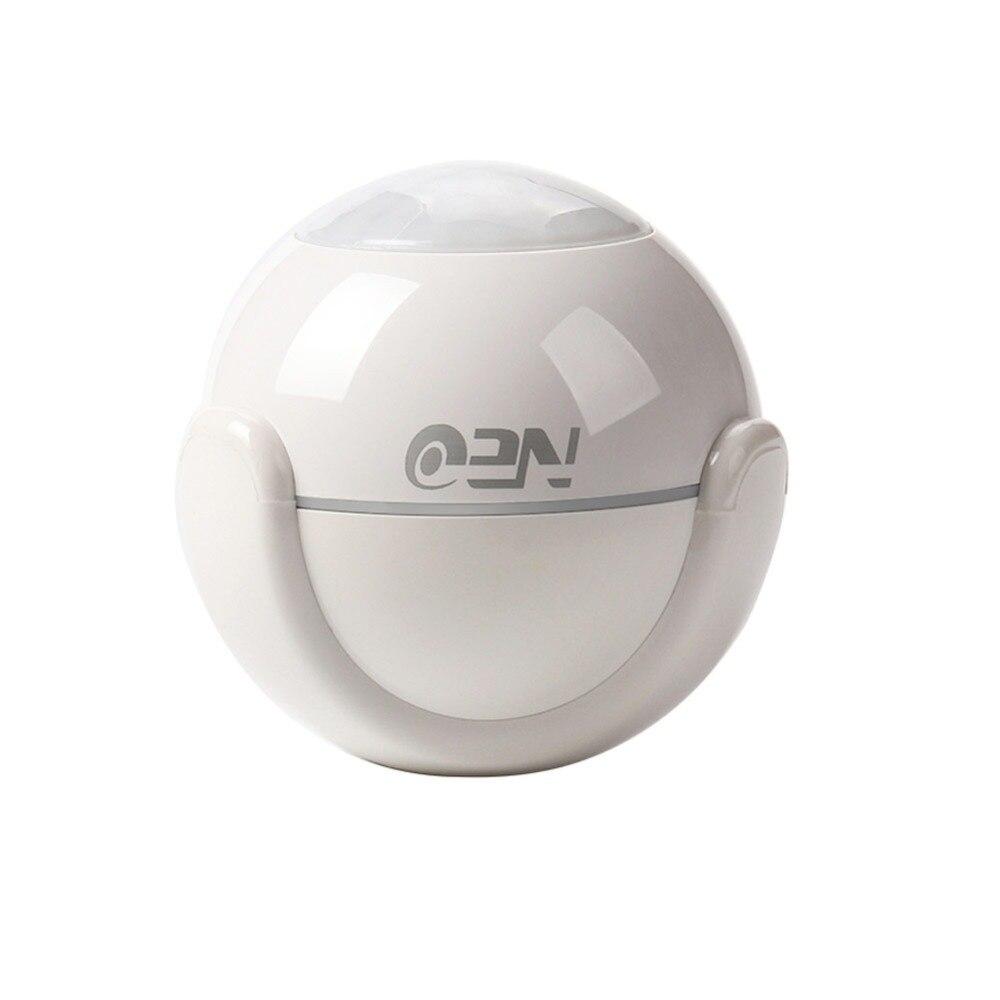Capteur de mouvement intelligent WiFi PIR capteur domotique intelligent Simple Plug and PlayCapteur de mouvement intelligent WiFi PIR capteur domotique intelligent Simple Plug and Play
