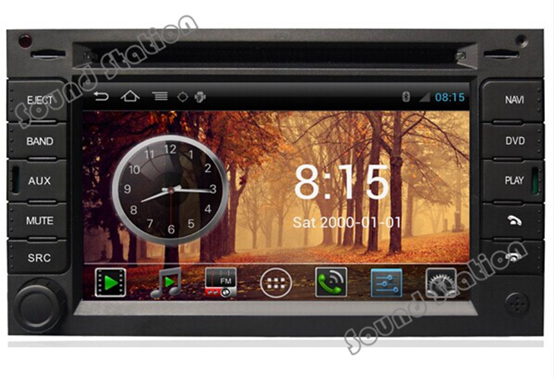 acheter android pour peugeot 307 3008 5008 partenaire autoradio carro radio. Black Bedroom Furniture Sets. Home Design Ideas