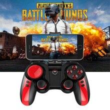 Piratas PG-9089 Ipega Jogo Sem Fio Bluetooth Controller Gamepad Joystick para Android/iOS/PC para PUBG vs gamesir f1 l1 PG-9089