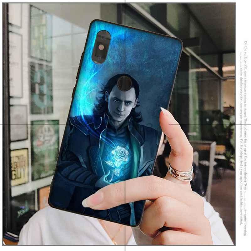MaiYaCa Deadpool Hombre de Hierro vengadores de Marvel cubierta de la caja del teléfono de Shell para Huawei P9 P10 más Mate9 10 Mate10 Lite P20 pro Honor10