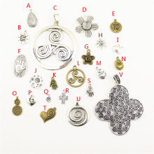 20Pcs Wholesale Bulk Diy Jewelry Accessories Hand Made Charms Charm Women Backless Dress HK189