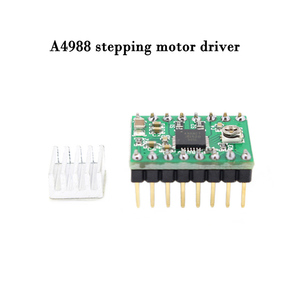 2pcs a4988 StepStick Stepper m