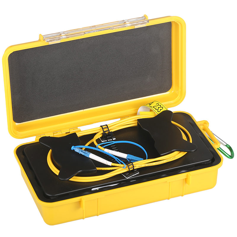 Free shipping LC/UPC-LC/UPC OTDR Dead Zone Eliminator,Fiber Rings ,Fiber Optic OTDR Launch Cable BoxFree shipping LC/UPC-LC/UPC OTDR Dead Zone Eliminator,Fiber Rings ,Fiber Optic OTDR Launch Cable Box