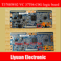 "Board LCD T370HW02 VC CTRL BD 37T04-COG t-con Placa Lógica 37T04-C0G menor preço Bom serviço 32 ""/37""/40 ""/46"""