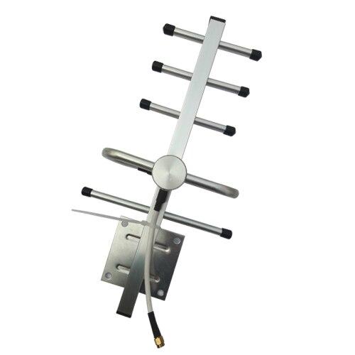 network high ACG amplifier 13