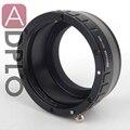 Dollice anillos adaptadores de lentes traje para/canon ef lente para/sony e nex e-mount cámara anillo