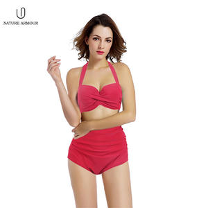 Best Top High Waist Swimming Suits For Women