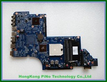 Free Shipping 640450-001 for HP DV6 DV6-6000 motherboard MH-41-AB6300-D00G DDR3 100% Tested 60 days warranty