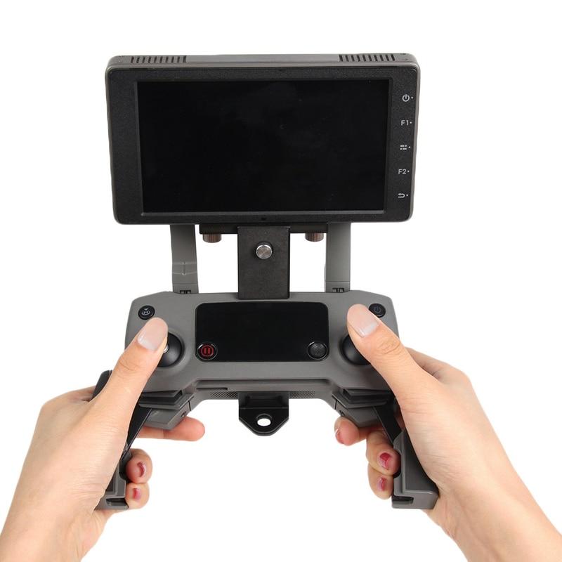 Limited Chance for  for DJI Mavic 2 Pro Mavic Pro Mavic Air for DJI Spark Crystalsky Display Monitor Holder Stand Mount