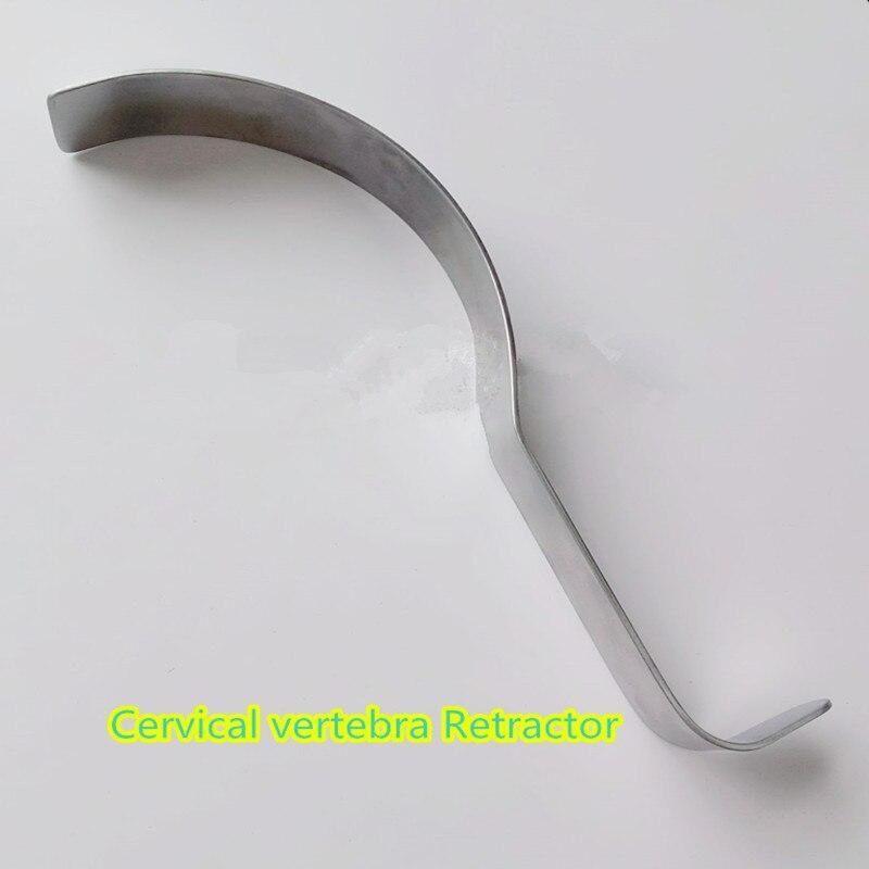 De alta Qualidade Tipo S vértebra Cervical