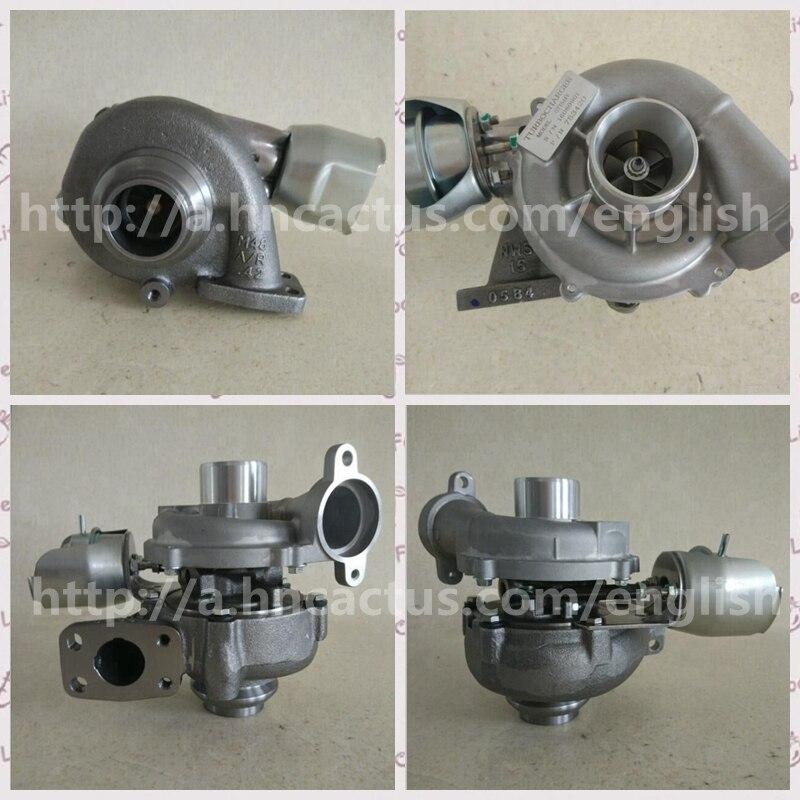Auto Motorteile Kompressor Elektrische Turbo Kit GT1544V 753420 0005 ...