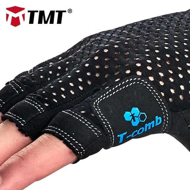 TMT Fitness Gym Gloves  3