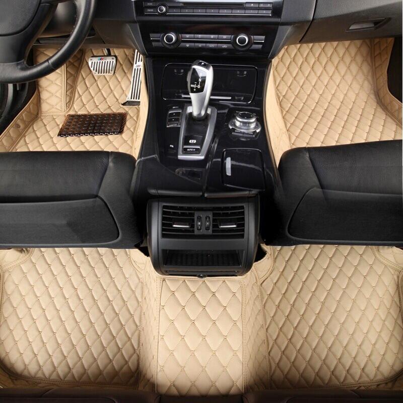 Custom Fit Floor Mats Car Volkswagen Beetle Golf Jetta
