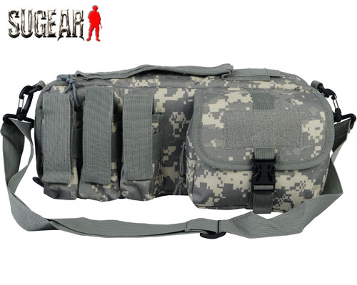ФОТО Tactical Military Airsoft Combat Army Molle Nylon Durable Outdoor Sport Pistol Gun Carrying Bag Pouch Case With Adjustable Strap