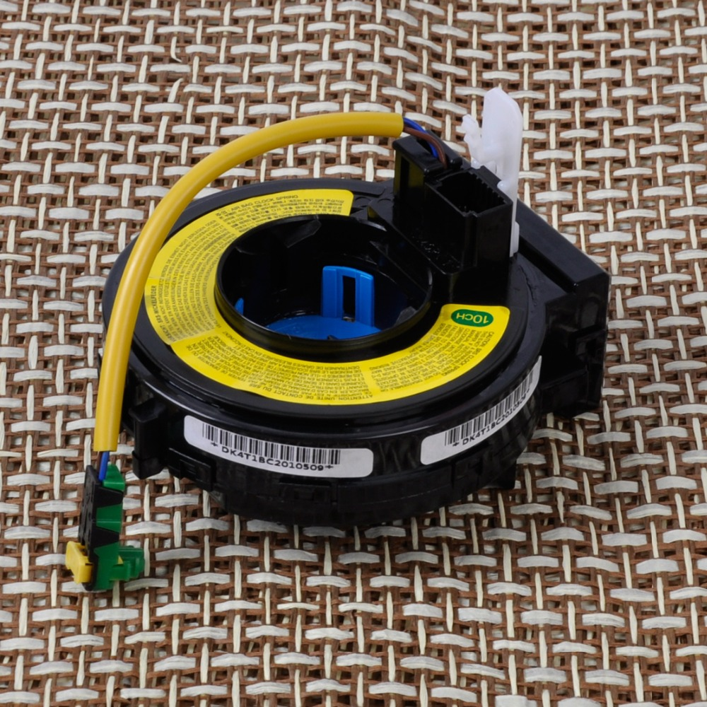 High Quality OEM 934902B200 New Airbag Spiral Cable Clock Spring 93490 2B200 for 2007 2008 2009