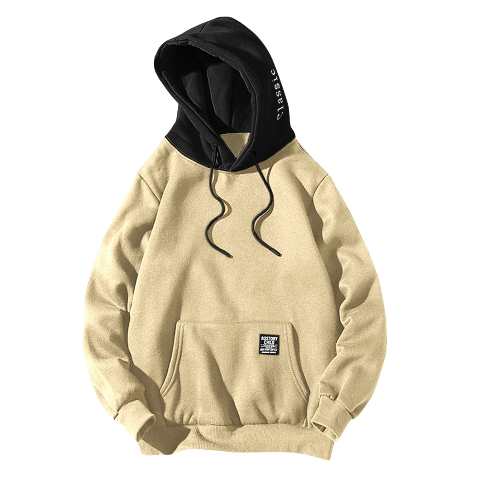 Precise Fgkks Fashion Brand Men Casual Hoodie 2019 Autumn Male Solid Color Pullover Hoodies Unisex Casual Hoodie Top Male Eu Size S-2xl High Quality And Inexpensive Men's Clothing