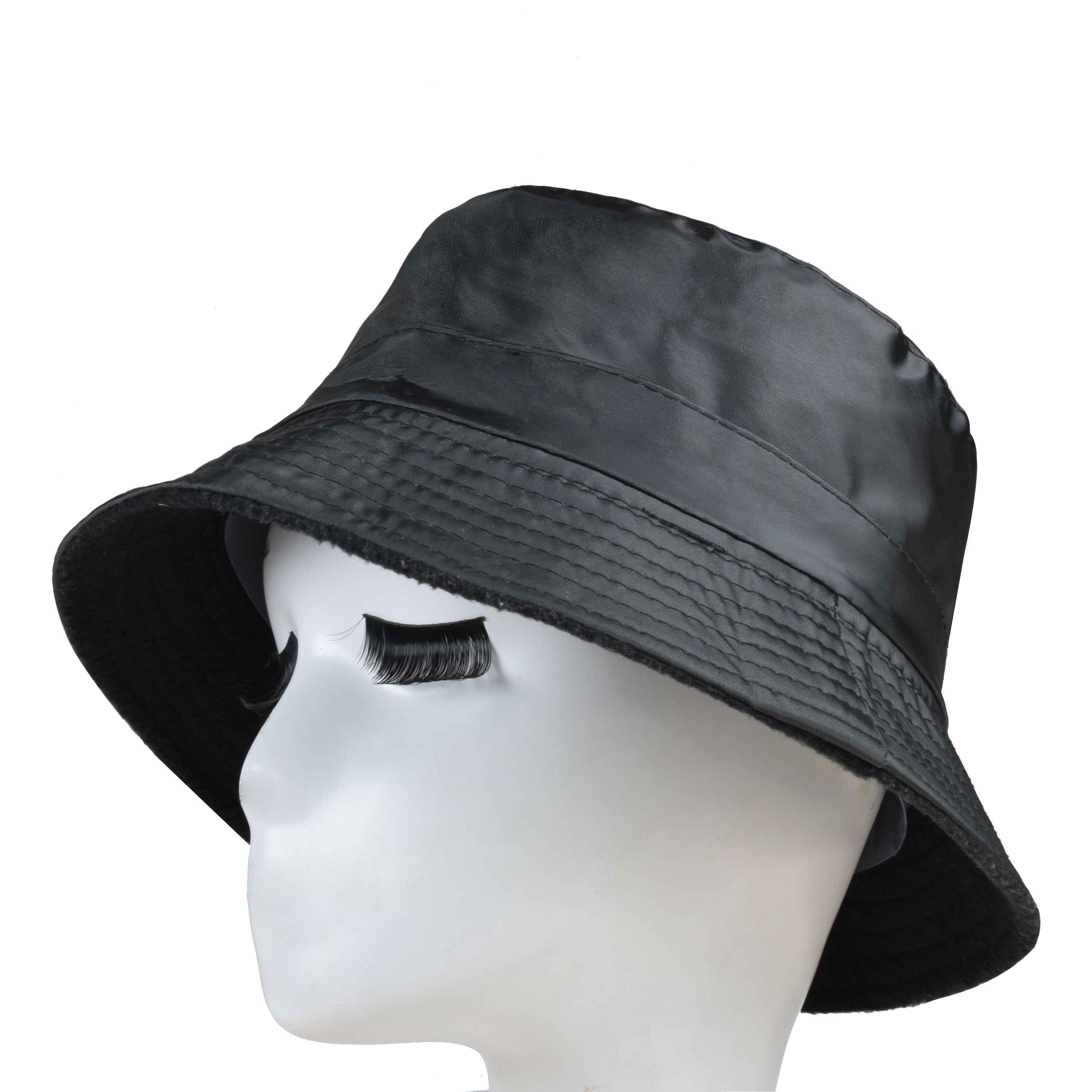 519dd7643 URQ Summer Bucket hats for Man Woman Outdoor Fishing Wide Brim Hat Rain  Caps Men Hiking Sombrero Gorro Hats ZZ4026