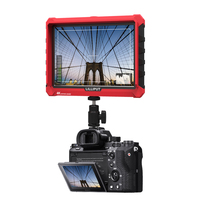 Lilliput A7S 7 Inch Utra Slim IPS Full HD 1920x1200 4K HDMI On Camera Video Field