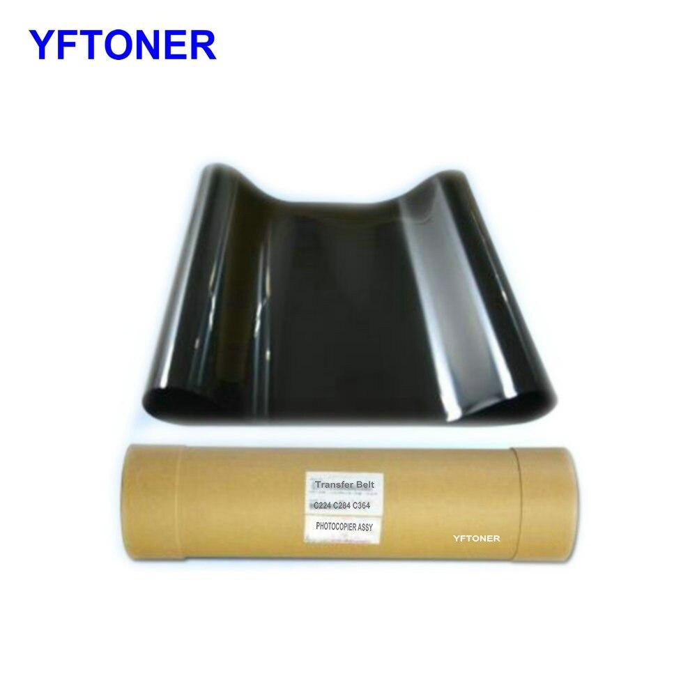 YFTONER Transfer Belt for Konica Minolta Bizhub C224 C284 C364 C454 C554 C224e C284e C364e ITB Toner Cartridges цена