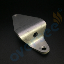 OVERSEE 689-48511-01 HOOK STEERING For 25HP 30HP Yamaha Outboard Engine Remotor Kit 689-48511 689-48511-00