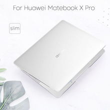 Buy 2019 Version New Protective Laptop Case for Huawei Matebook X Pro 13.9 Cover Hard Plastic Shell for Huawei Matebook X pro 13.9 directly from merchant!