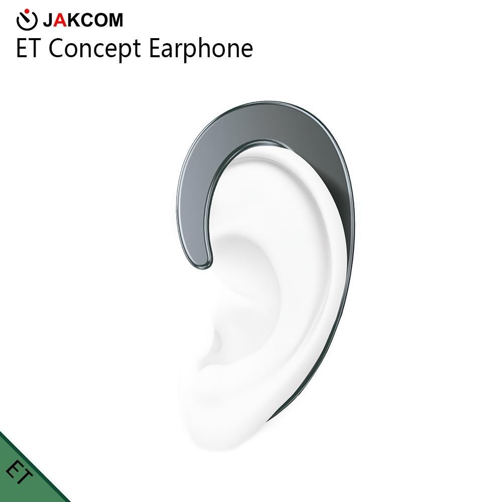 JAKCOM ET Non-In-Ear Concept Earphone Hot sale in Earphones Headphones as rog phone ifans xaomi