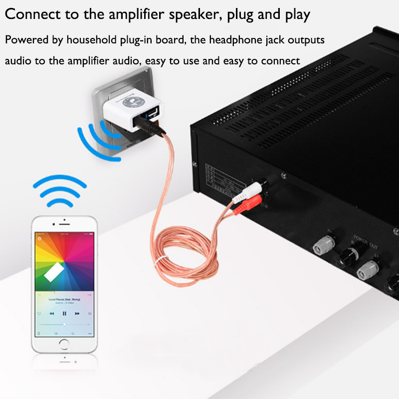 E4064 Bluetooth receiver 3