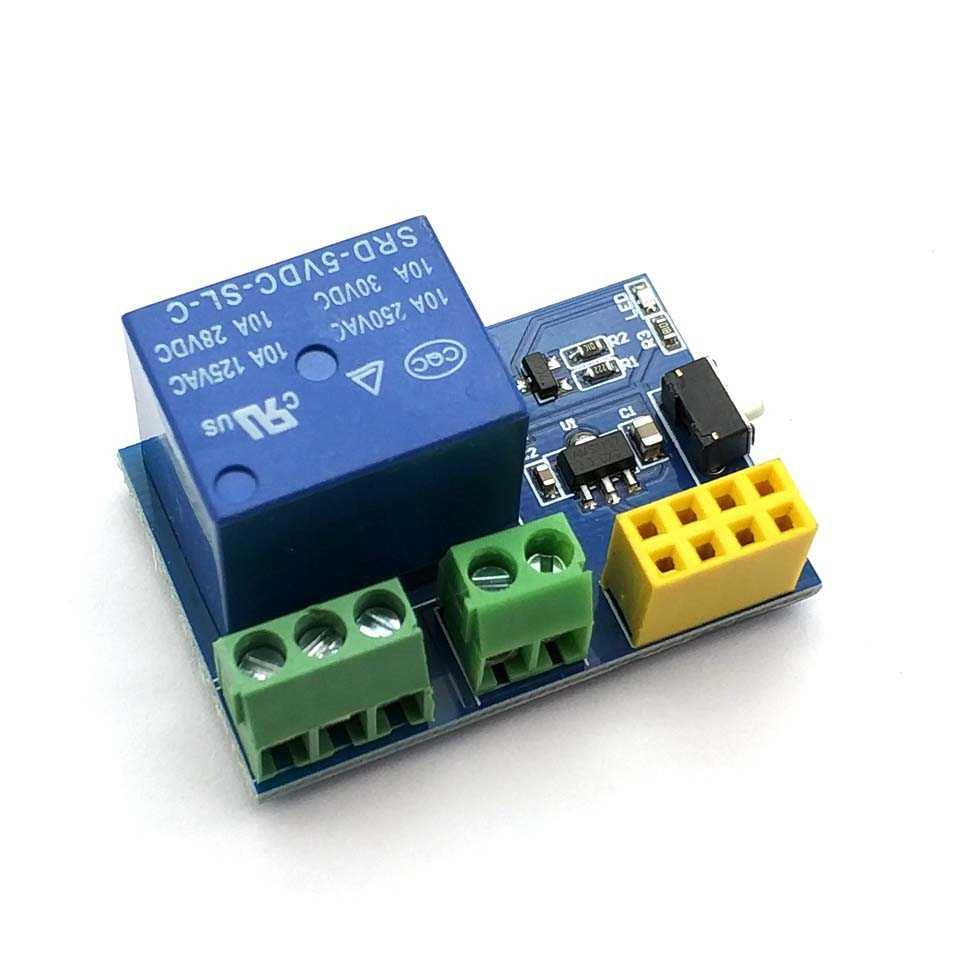 ESP8266 ESP-01S ESP01 S 5V moduł przekaźnika WiFi ESP-01S ESP01S rzeczy inteligentny dom zdalnego sterowania przełącznik telefon aplikacji (nie ESP-01S)