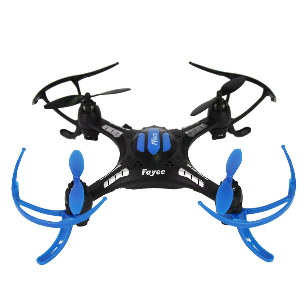 Gradi RC Quadcopter RC