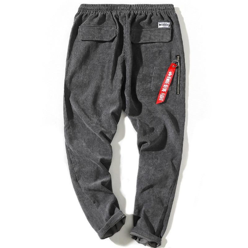 2017 Neue Ankunft Warm Herren Casual Hosen Hohe Qualität Streetwear Lange Jogger Hip Pop Mann Jogginghose Bequeme Hose S-5xl Verkaufspreis