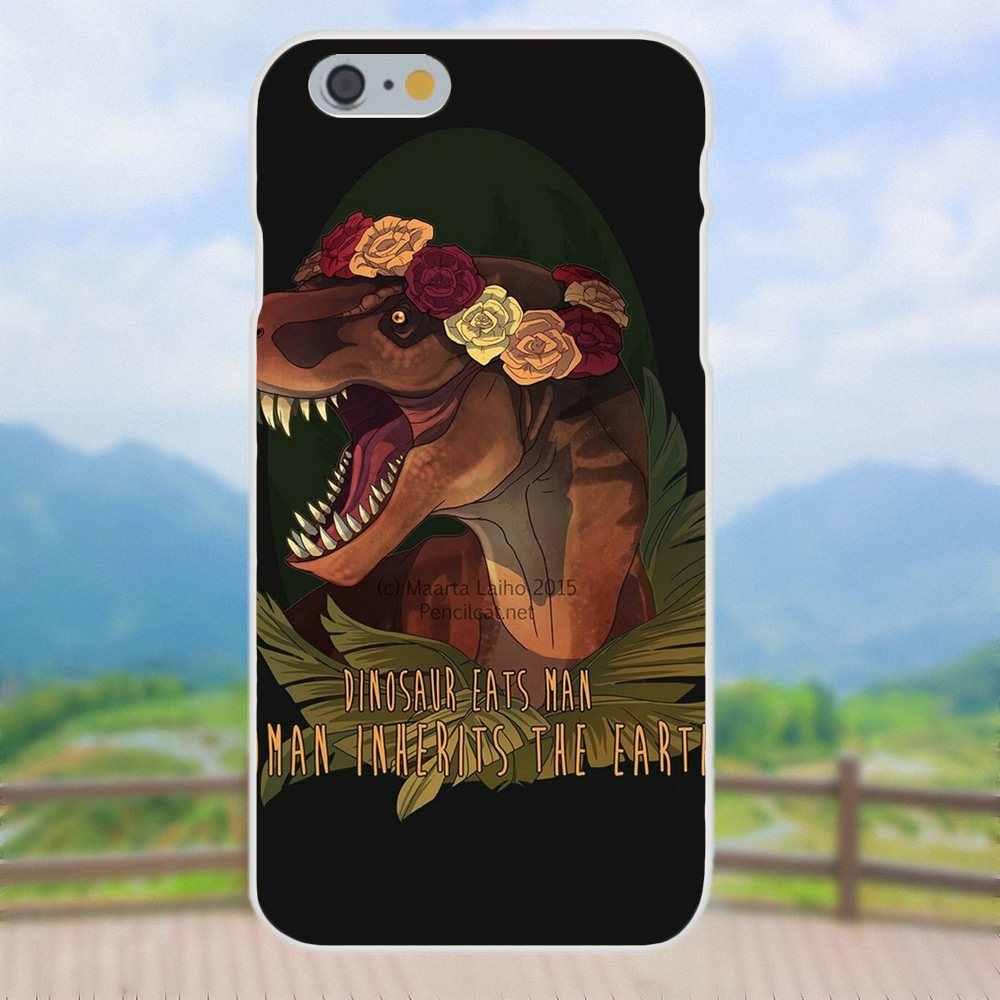 TPU شخصية نمط الفيلم العالم الجوراسي ديناصور ل Xiaomi Redmi ملاحظة 2 3 3 4 ثانية 4A 4X5 5A 6 6A الموالية زائد