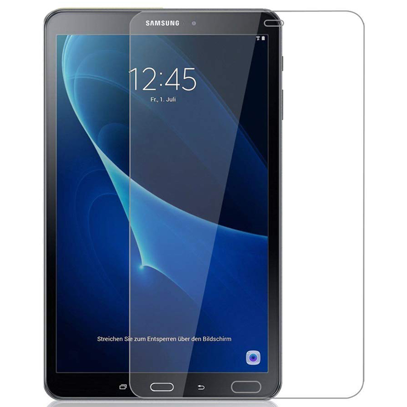 Tempered Glass Screen Protector For Samsung Galaxy Tab A 10.1 2019 T510 T515 10.5 2018 T590 2016 T580 8.0 T290 P200 T350 T280 7