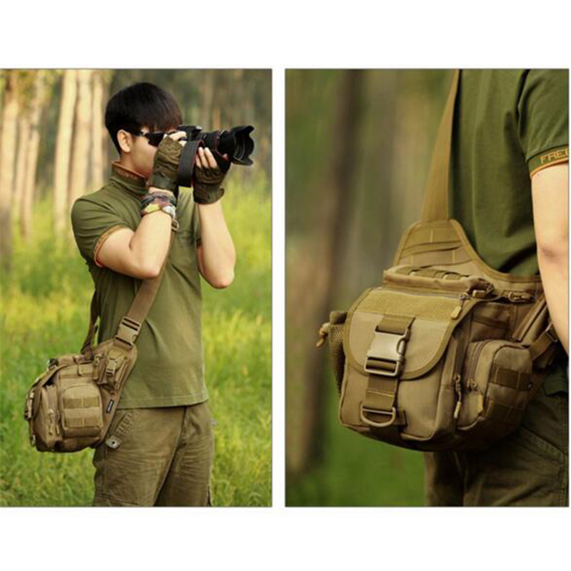SLR კამერების ახალი სუპერ - ზურგჩანთა - ფოტო 6