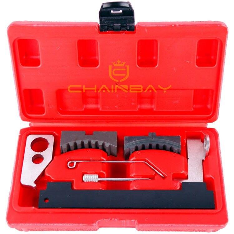 Engine Timing Tool Kit For Fiat,Cruze,Vauxhall/Opel Auto Engine Repair Tools hot selling universal diesel engine timing belt locking tool set for opel for vauxhall auto repair tools
