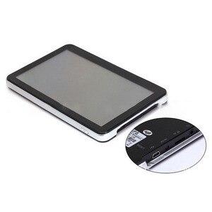 Image 4 - Auto Bluetooth Video MP3 Spielen Gebaut in Empfindliche Antenne GPS Navigator System FM Sender Rechner Kalender Einheit Konverter