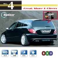 For Mercedes Benz R W251 R300 R350 R280 R500 R550 AMG Car Camera High Quality Rear View Back Up Camera For PAL | CCD Connector