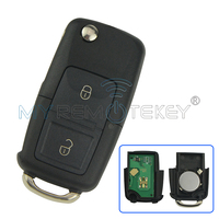Car remote key for VW Volkswagen Passat Golf Bora Beetle Seat 1J0 959 753 AG ID48 434Mhz 2000 2001 2002 2003 2004 2005 remtekey