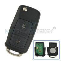 Xe chính từ xa cho VW Volkswagen Passat Golf Bora Beetle Ghế 1J0 959 753 AG ID48 434 Mhz 2000 2001 2002 2003 2004 2005 remtekey